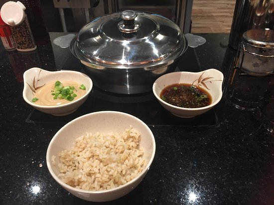 Japanese Restaurant Chantilly Virginia