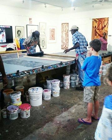 Injalak Arts & Crafts Association: IMG_20161003_152037_large.jpg