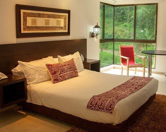 Termales Santa Rosa de Cabal - Hotel