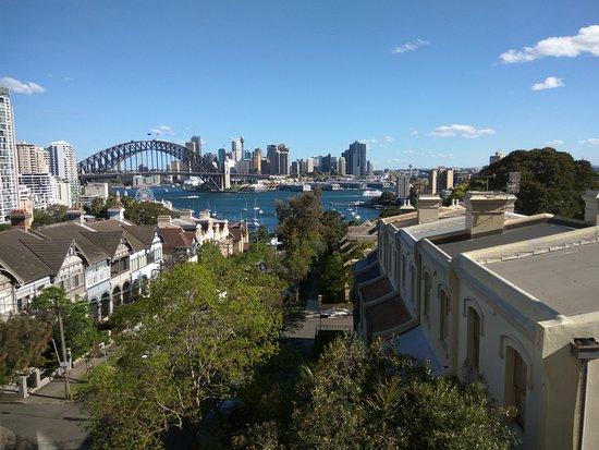 North Sydney, Australia: Room 201