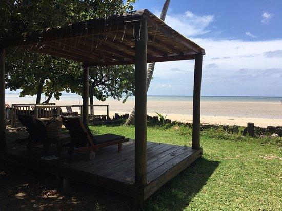 Anima Hotel: Praia