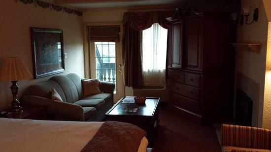 Bavarian Inn Room 38