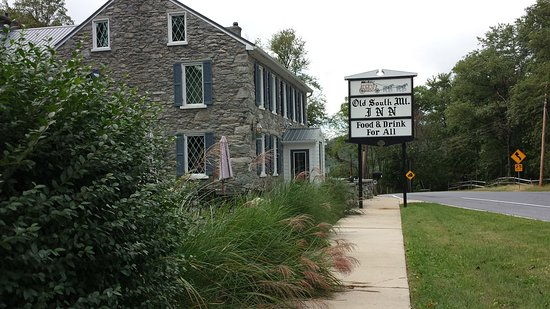 Boonsboro, MD: Old South Mountain Inn!