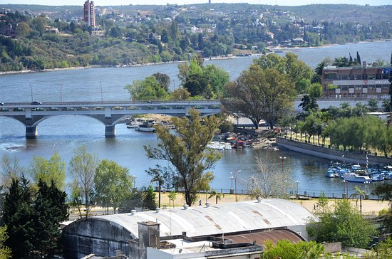 El Puente Uruguay