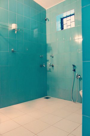 Casa Domingos Guest House: Bathroom