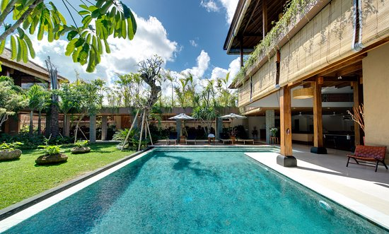 Pool - Picture of Villa Kinaree Estate, Seminyak - Tripadvisor