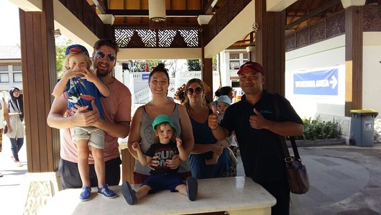 Bali Virma Tour