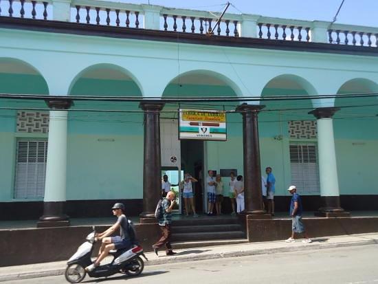 Pinar del Rio, كوبا: Donatien