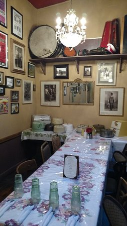 Omak, WA: The Breadline Cafe