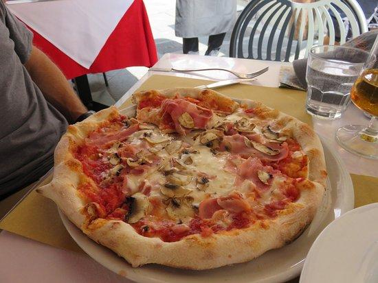 Province of Pisa, Italia: best pizza in Italy