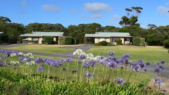 Spring Bay Villas: Villas 3 & 4
