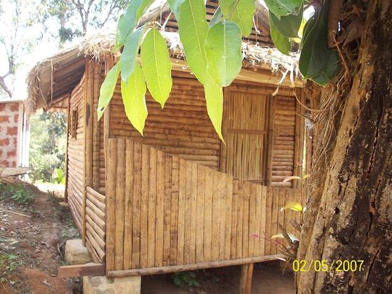 Pathalagere Homestay