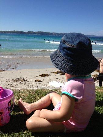 Spring Bay Villas: Ocean Beach