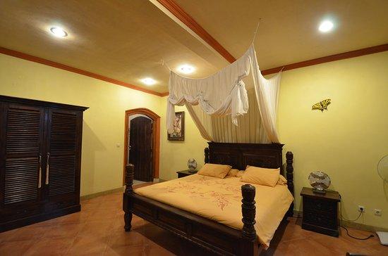 Interior - Picture of Saudara Home, Tegalalang - Tripadvisor