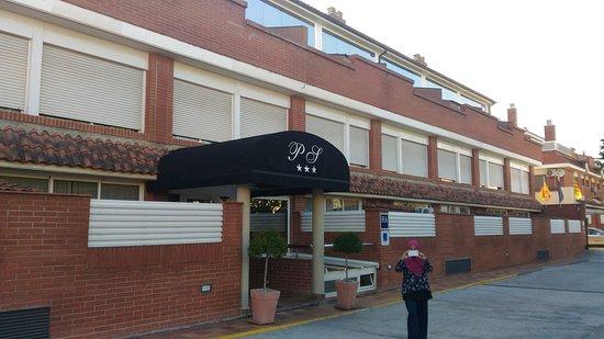 Park Sedo Benstar Hotel Group: P_20160928_172208_large.jpg