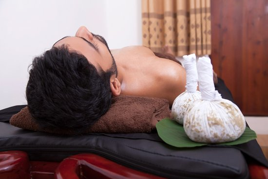 Chathur Ayurvedic Spa