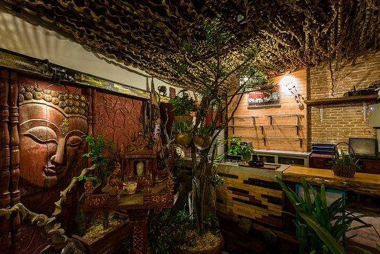 Three Rooms Angkor Orchid Secret Villa Photo
