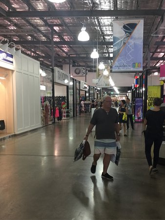 DFO Cairns (Direct Factory Outlets Cairns) is located in Cairns City, Queensland, QLD DFO Cairns (Direct Factory Outlets Cairns) offers more than 71 stores and other services such as cinemas or .