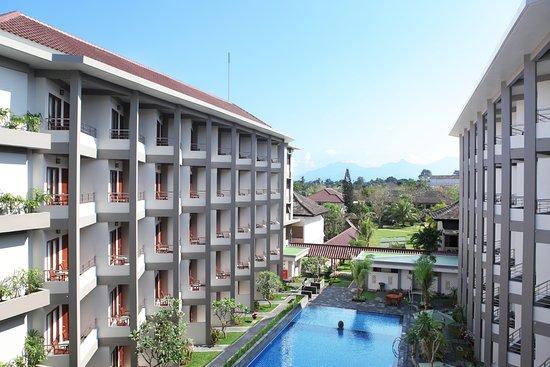 Lombok Garden Hotel