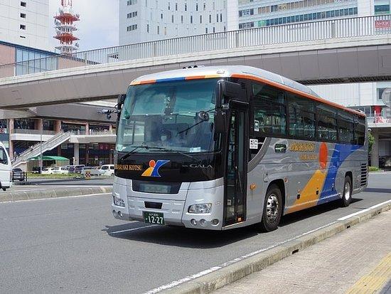 Ibaraki Kotsu