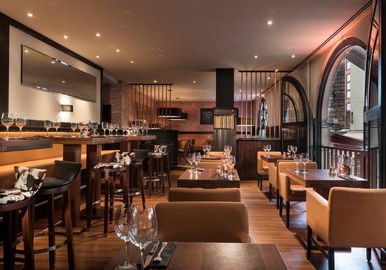 Steakhouse Alte Münze Dresden Innere Altstadt Restaurant