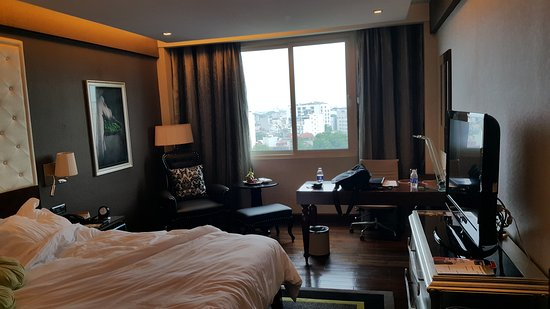 Movenpick Hotel Hanoi: 20161004_070941_large.jpg