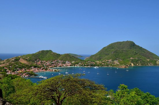 Iles des Saintes, Guadeloupe: photo4.jpg