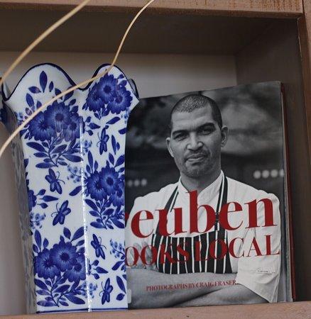 Reuben's: photo3.jpg