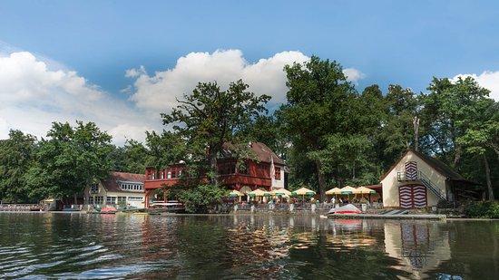 Bootshaus Im Hain Bamberg Restaurant Bewertungen Telefonnummer Fotos Tripadvisor