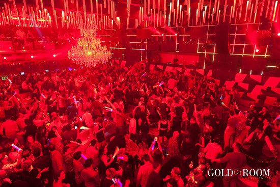 Gold Room Nightclub - Picture of Gold Room Nightclub, Atlanta ...