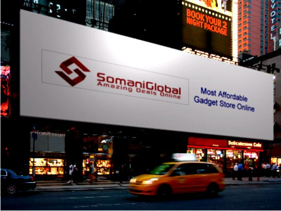 Surrey, Canada: Retail Outlet, Piccadilly Circus, London, UK