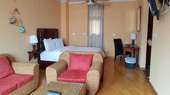 Hotel Palma Royale Picture