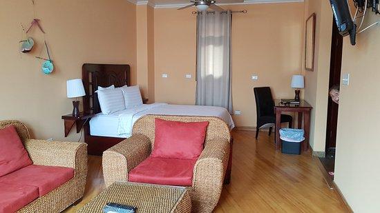 Hotel Palma Royale-bild