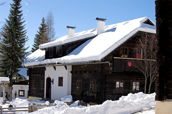 Kirchleitn Dorf Kleinwild Photo