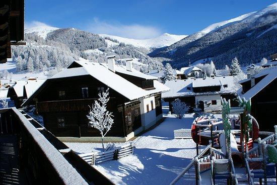 Photo of Kirchleitn Dorf Kleinwild Bad Kleinkirchheim