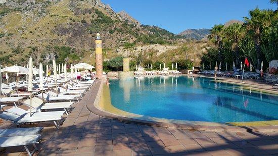 LE TERRAZZE Hotel (Letojanni, Sicilia): Prezzi 2018 e recensioni