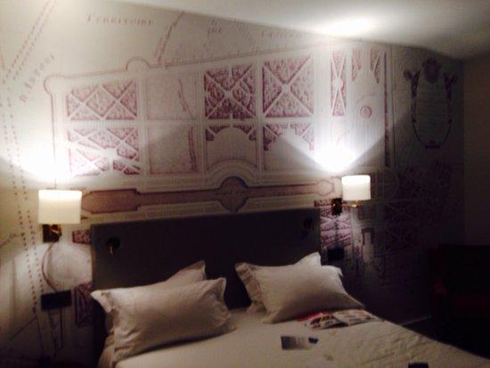 Hotel Alixia : photo0.jpg