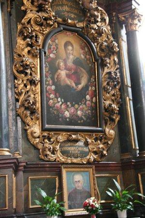 Church of St. James: Chiesa di San Giacomo