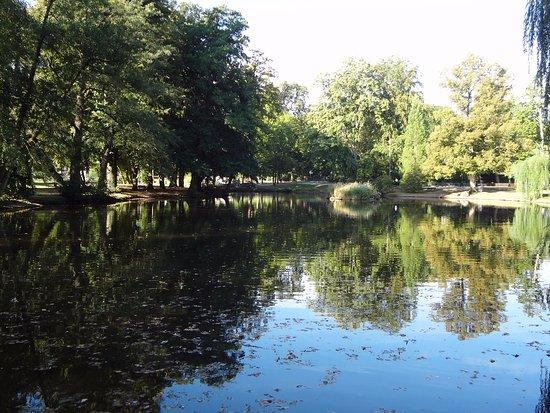 Parc de la Fecht