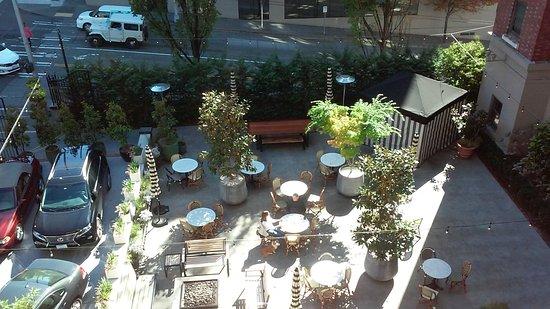 Hotel Sorrento Picture
