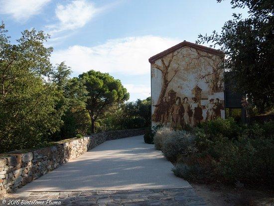 La casa de acogida photo de paulilles recreational park port vendres tripadvisor - Casa de acogida ...