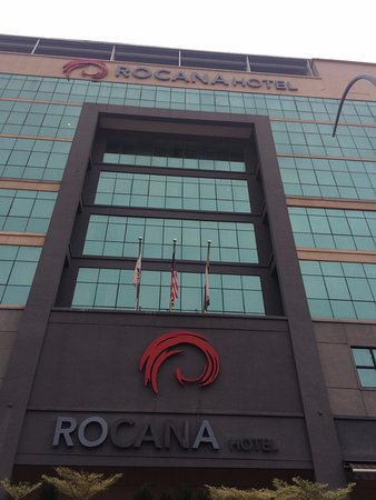 Rooms By Rocana