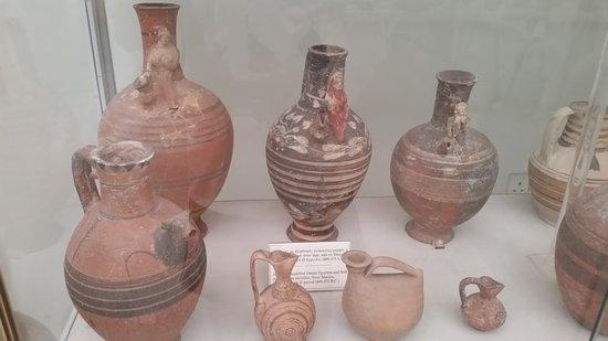 Paphos District Museum: 20161006_124725_large.jpg