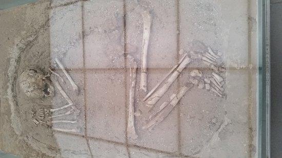 Paphos District Museum: 20161006_123945_large.jpg