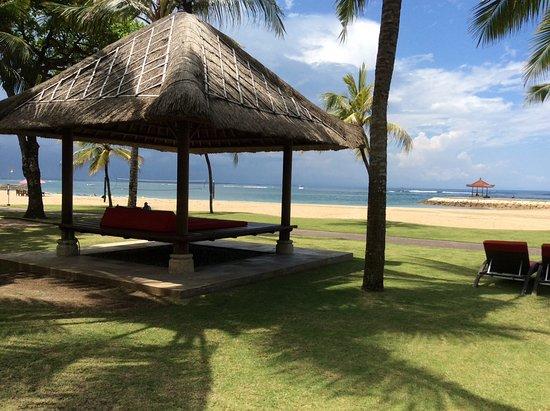 Club Med Bali Photo