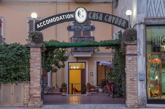 Foto de Casa Cavour