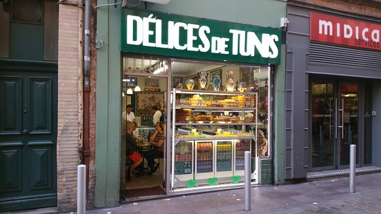 Delices de Tunis (Toulouse) - 2020 All You Need to Know Before You Go (with Photos) - Toulouse