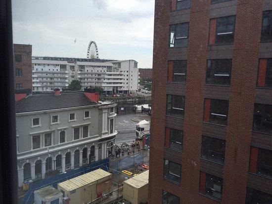 Bilde fra Hampton by Hilton Liverpool City Centre