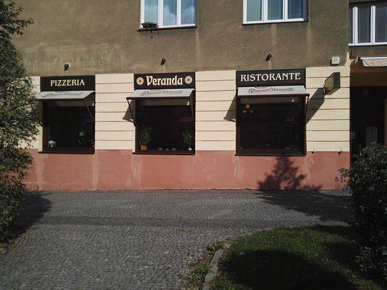 Veranda - pizzeria, ristorante, bar ภาพถ่าย