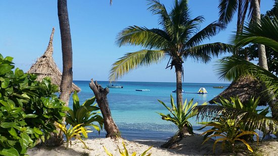 Blue Lagoon Beach Resort: 20161004_081657_large.jpg